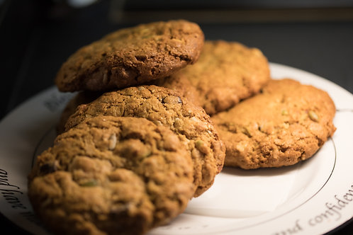Season's Harvest Cookie