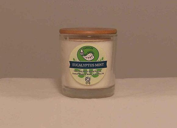 9 oz. Eucalyptus Mint