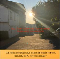 Sun-lightstheway