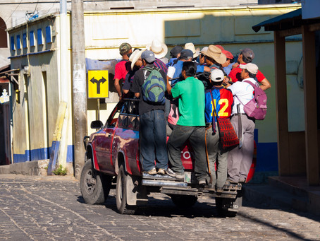 Can you afford not to change how you manage transporting people and goods