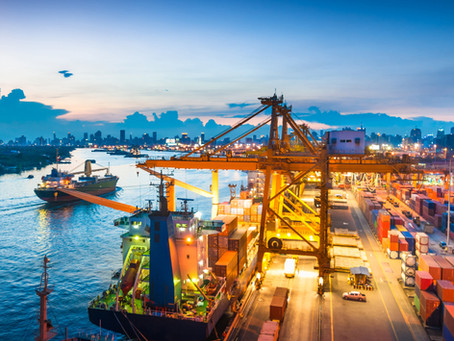 Getting visibility of your supply chain using next generation telematics