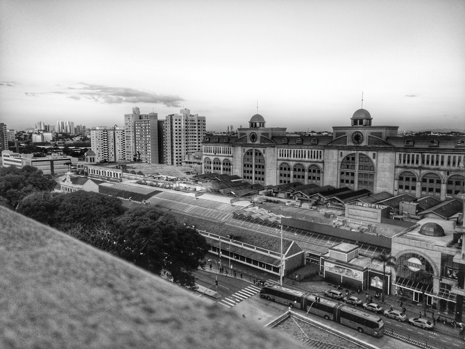Eu amo Curitiba!