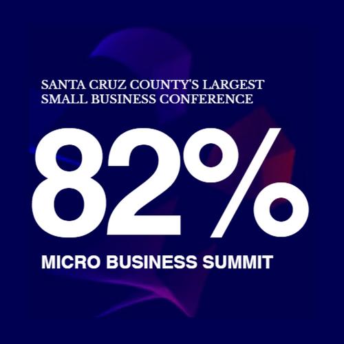 82% micro business summit