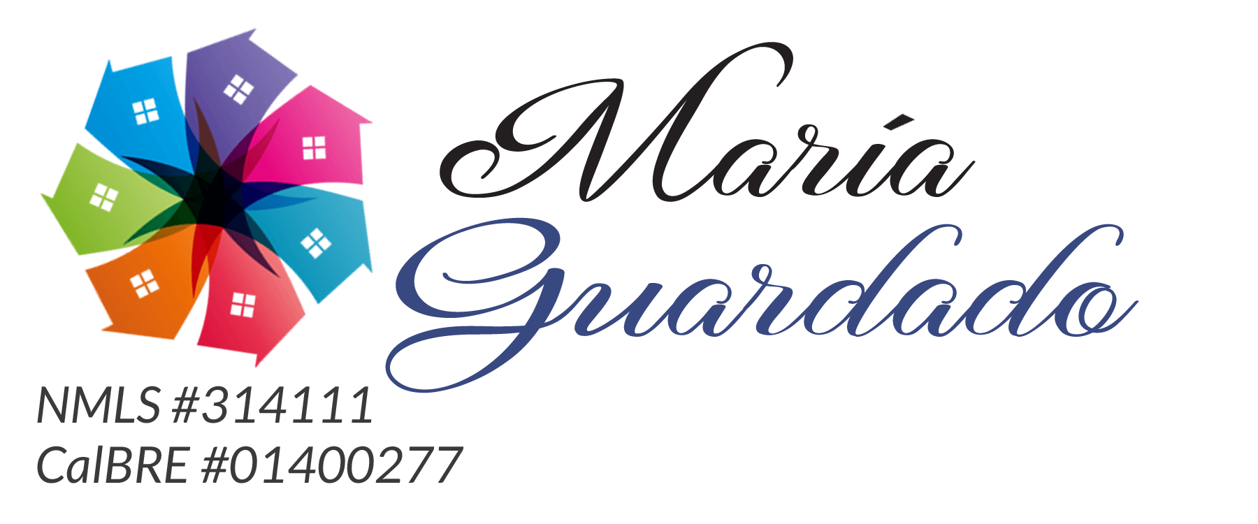 Maria Guardado - Veridian Mortgage