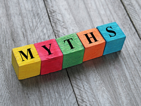 3 Social Media Myths Busted…