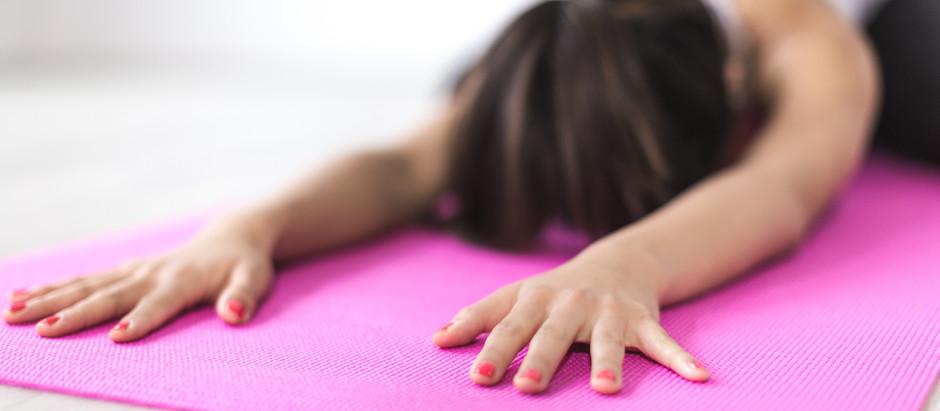 Steps toward wellness in the COVID era