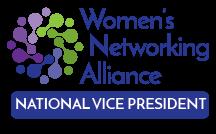 National VP Logo