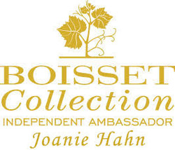 Joanie Hahn Boisset Collection Executive Director/Wine Concierge