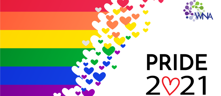Support our LGBTQ+ Community!