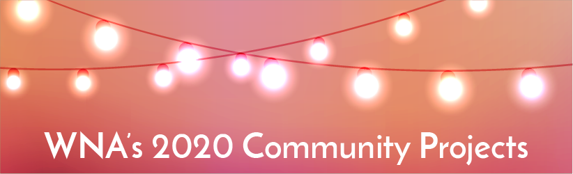 2020 Community Projects