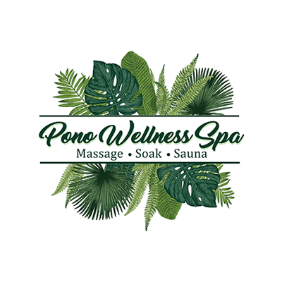 Pono Wellness Spa