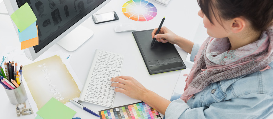 6 Easy Steps to Great Design for Your Small Business