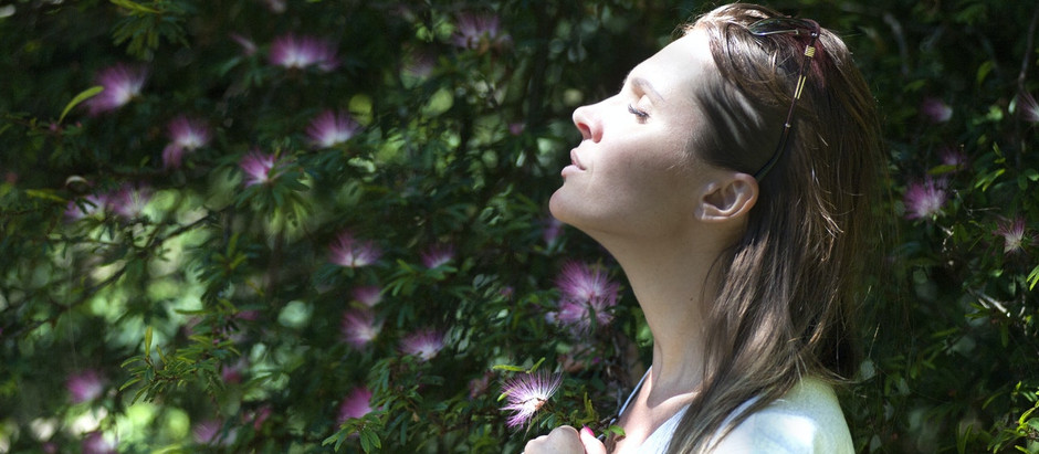Using your breath to boost your health and well-being