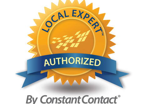 Tracey Lee Davis of ZingPop Social Media Selected as a Constant Contact Authorized Local Expert
