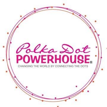 Polka Dot Powerhouse