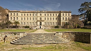 Chateau de Cassan