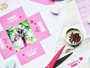 Geschenkidee für Valentinstag: Liebesbaum-Samen
