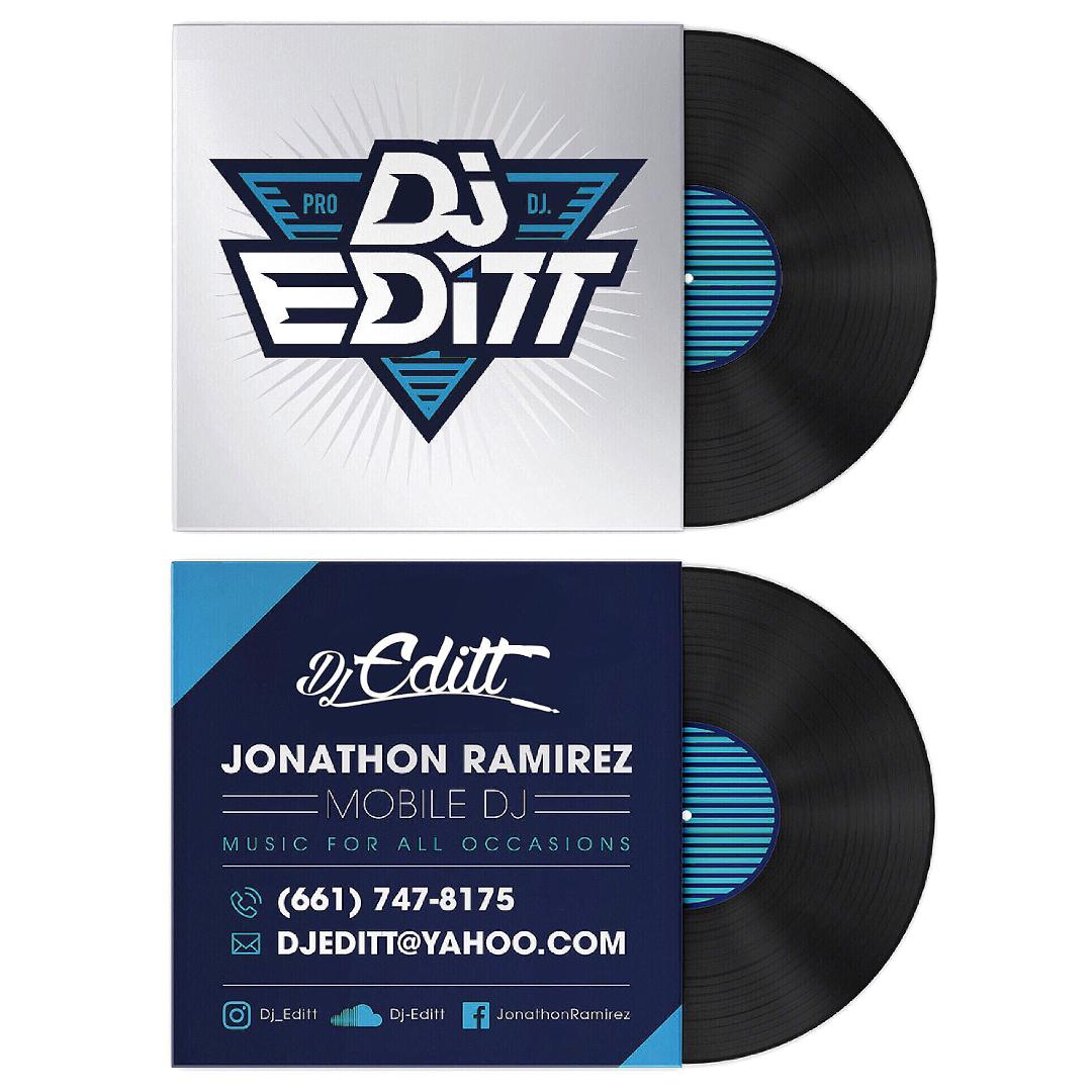 DJ Editt
