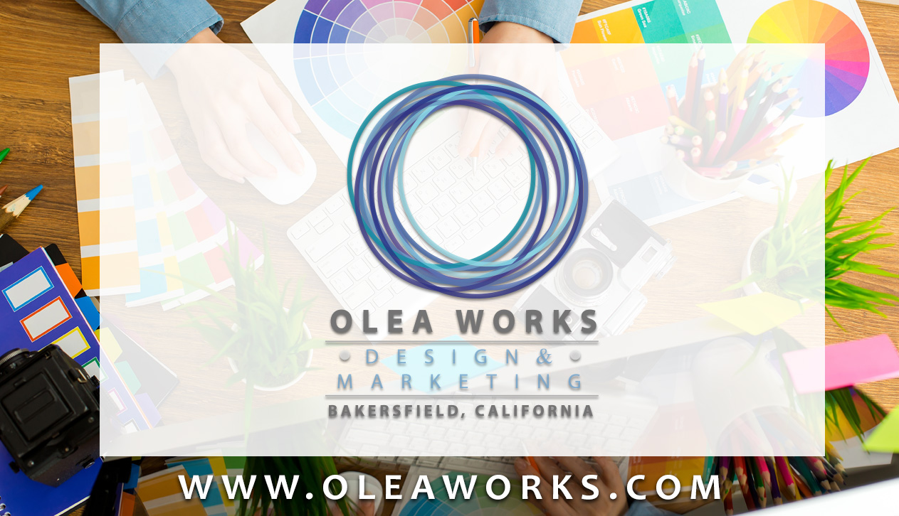 Olea Works Design & Marketing