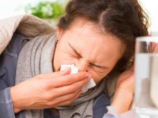 ¿Por qué me da tanta gripe?