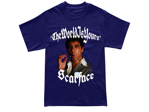 """""""Scarface"""" T-Shirt"""