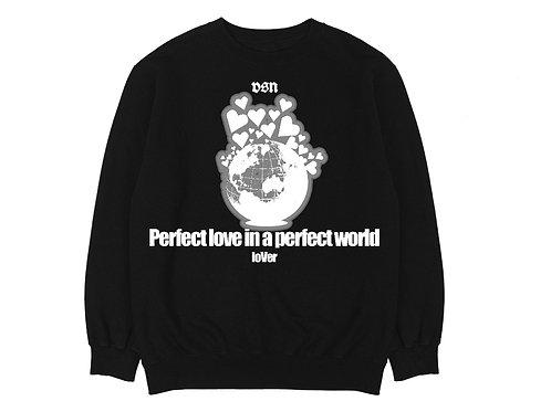 """Perfect Love"" CrewNecK"