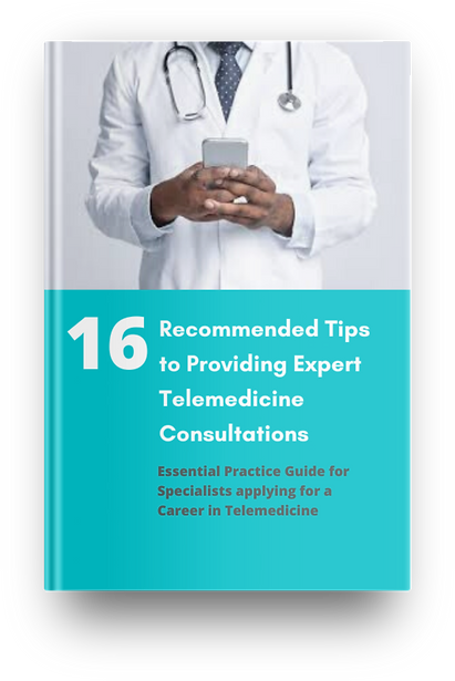 telemedicine telehealth tips for effective communication between doctors and patients in virtual clinics and virtual visits for remote work and online medical consultations with zoom and google hangouts using online healthcare apps and healthtech saas