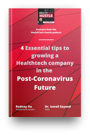 Growing healthtech