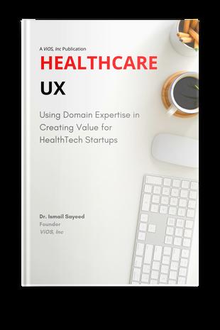 Healthcare UX