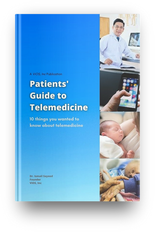 Patients' Guide to Telemedicine