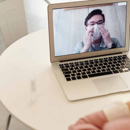Patients'​ Guide to Telemedicine