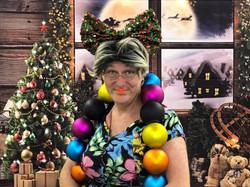 Mr Peculiar's Christmas Cracker 2020