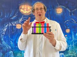 Spooky Science 2020