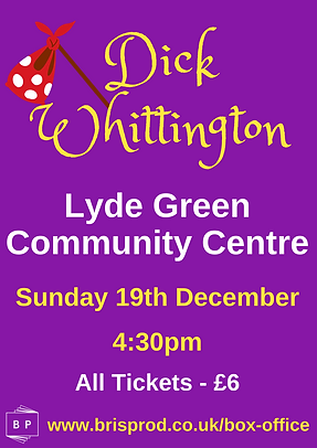 DW - Lyde Green Poster.png