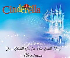 You Shall Go To The Ball This Christmas.