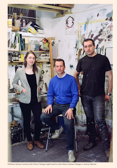 Elena Andreea Teleaga, Matthew Slotover and Mircea Teleaga, Financial Times feature, 2019