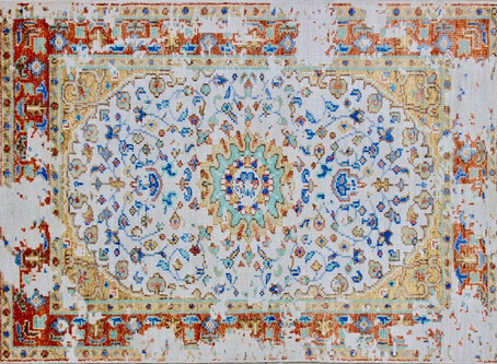 Oriental Rugs: Know Your Rug, From Production To Its Care
