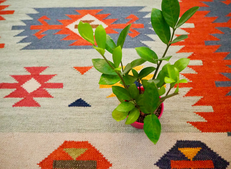 Kilim Rugs: Pride of Persian Empire