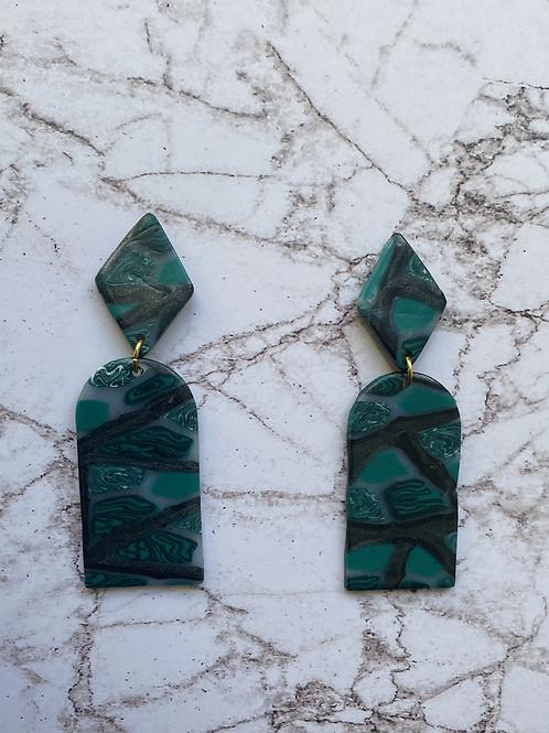 Smaragd arch