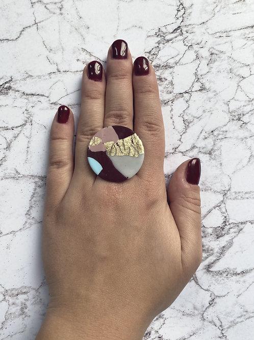 Red velvet - ring