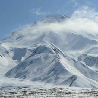 Хели-ски на Камчатке. Фрирайд с заброской на вертолёте