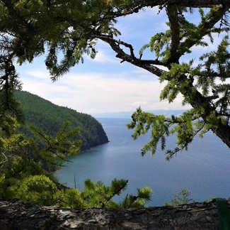 Чудеса Байкала. Листвянка и остров Ольхон