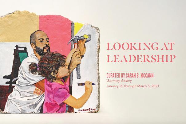 Looking At Leadership
