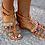 Thumbnail: Athina | Gladiator Flat Sandal