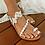 Thumbnail: Lily Bloom | Flat Sandal