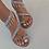 Thumbnail: Bijou Crystal | Stappy Sandal