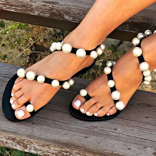 Charlotte    Strappy Sandal