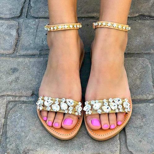 Aronette   Flat Sandal