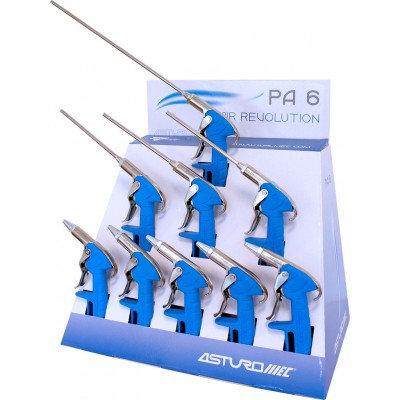 Asturomec Display
