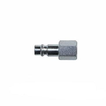 Hi-Flow Coupling plugs Male & Female